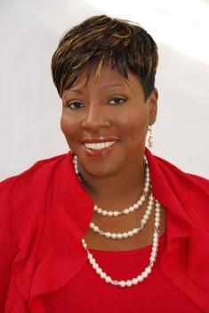 Iris A. Taylor, PhD, RN